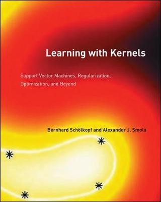 Learning with Kernels -