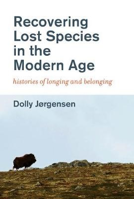 Recovering Lost Species in the Modern Age -