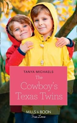 The Cowboy's Texas Twins - pr_18820