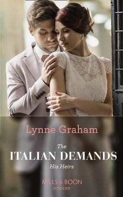 The Italian Demands His Heirs - pr_112043