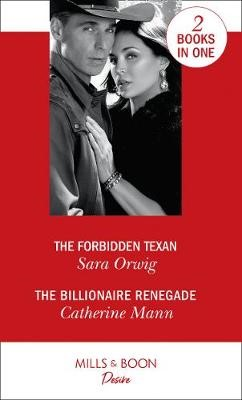 The Forbidden Texan - pr_310240