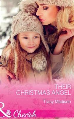 Their Christmas Angel - pr_19080