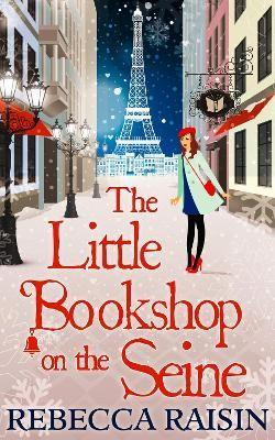 The Little Bookshop On The Seine -