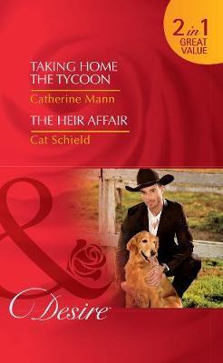 Taking Home The Tycoon / The Heir Affair - pr_19420