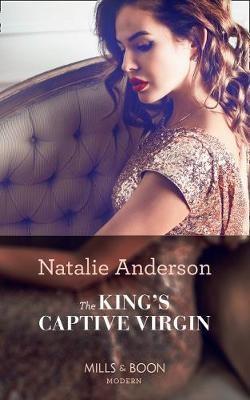 The King's Captive Virgin - pr_112281
