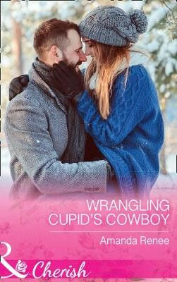 Wrangling Cupid's Cowboy - pr_19001