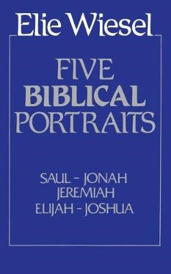 Five Biblical Portraits - pr_237224