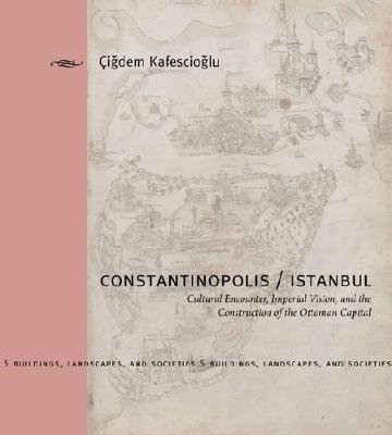 Constantinopolis/Istanbul -