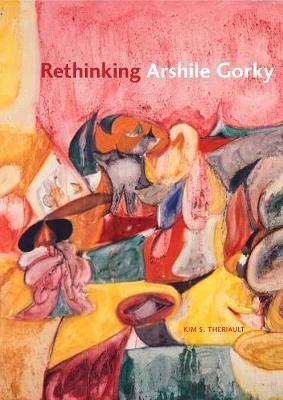 Rethinking Arshile Gorky - pr_105279
