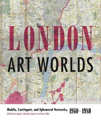 London Art Worlds -