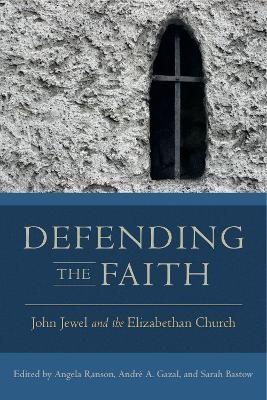 Defending the Faith - pr_302841