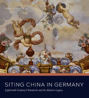Siting China in Germany -