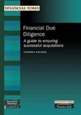 Financial Due Diligence - pr_17529