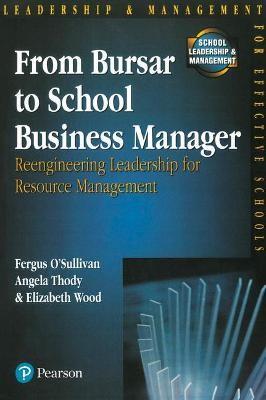 From Bursar To School Business Manager - pr_17582