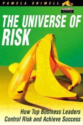 The Universe of Risk - pr_17612