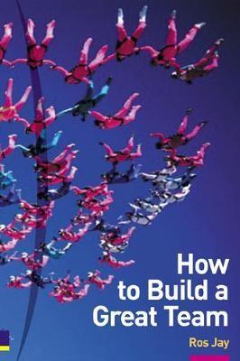 How to Build a Great Team 2/e - pr_215609