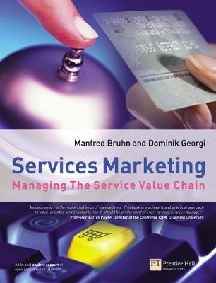 Services Marketing - pr_17693