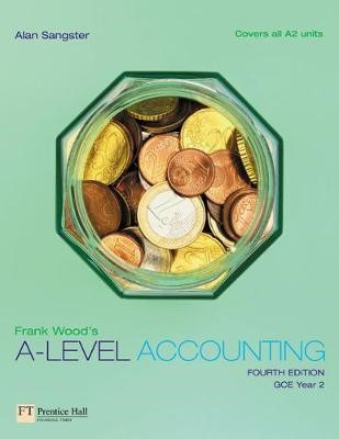 Frank Wood's A-Level Accounting - pr_17552