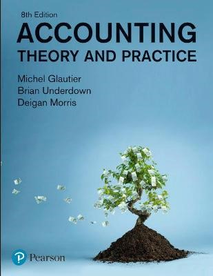Accounting: Theory and Practice - pr_286871