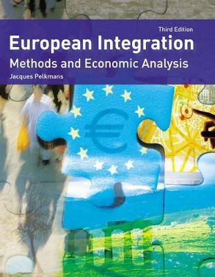 European Integration - pr_17583