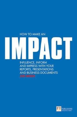 How to make an IMPACT - pr_17664