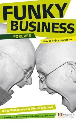 Funky Business Forever -