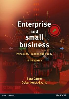 Enterprise and Small Business -