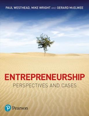 Entrepreneurship -