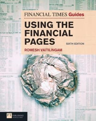 FT Guide to Using the Financial Pages -