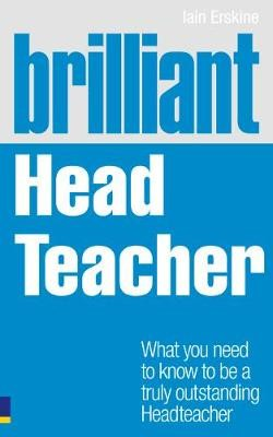 Brilliant Head Teacher -