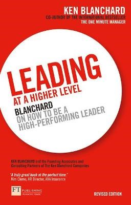 Leading at a Higher Level -