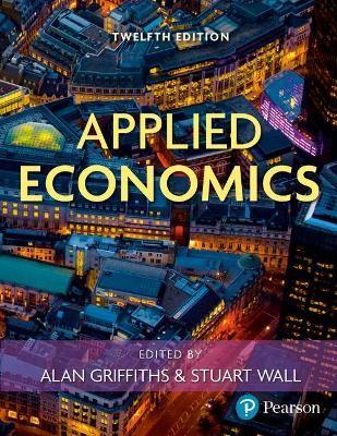 Applied Economics -