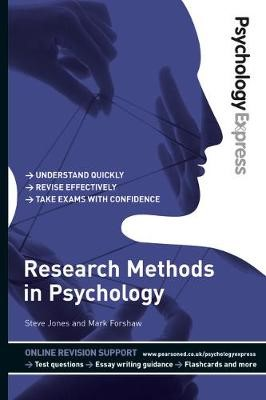 Psychology Express: Research Methods in Psychology (Undergraduate Revision Guide) - pr_17716