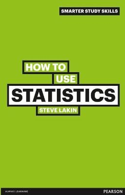 How to Use Statistics -