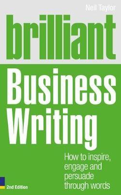 Brilliant Business Writing 2e -