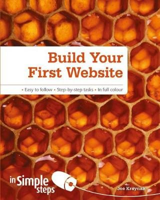 Build Your First Website In Simple Steps - pr_248836