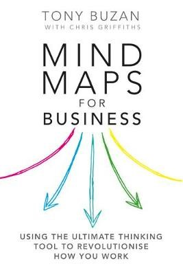 Mind Maps for Business 2nd edn -