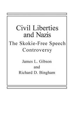 Civil Liberties and Nazis - pr_209234