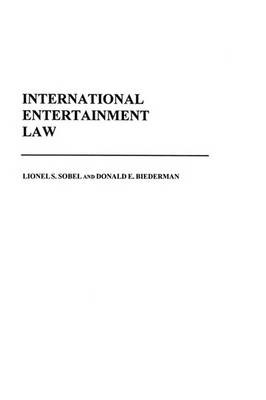 International Entertainment Law - pr_1724