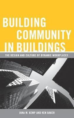 Building Community in Buildings - pr_31739