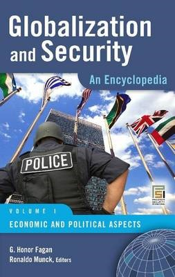 Globalization and Security [2 volumes] - pr_209279