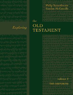 Exploring the Old Testament Vol 2 -
