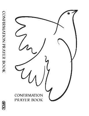 Confirmation Prayer Book - pr_209598