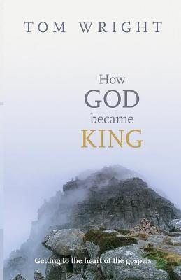 How God Became King - pr_412478