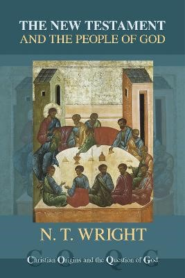 The New Testament and the People of God -