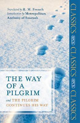 The Way of a Pilgrim - pr_208234