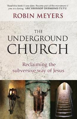 The Underground Church - pr_26431