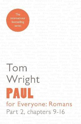 Paul for Everyone: Romans Part 2 -
