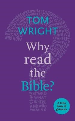 Why Read the Bible? - pr_1706045