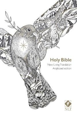 Holy Bible: New Living Translation Popular (Portable) Edition - pr_110671